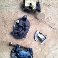 F665469D/A motor motoras Peugeot 406 dezmembrari