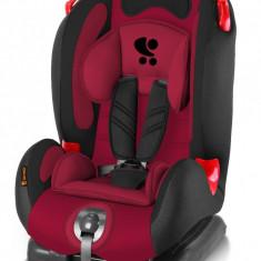 Bertoni-SCAUN AUTO F1 (9-25kg) - Scaun auto copii Bertoni, 1 (9-18 kg), In sensul directiei de mers, Isofix
