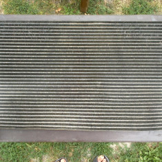 Radiator Clima Ford Mondeo MK3 - Radiator aer conditionat