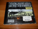 2 pac + Outlawz -Still i Rise, (disc original , 1999), Interscope records