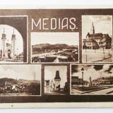 ROMANIA MEDIAS VEDERI MULTIPLE ANUL 1948 CIRCULATA **