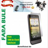 Folie de protectie HTC ONE V --- MONTAJ iNCLUS in Pret