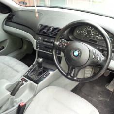Dezmembrez bmw 316 ti e46 - Dezmembrari BMW