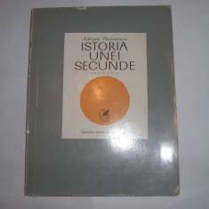 Adrian Paunescu -Istoria unei secunde,RF2/2,RF12/1