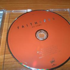 Faithless -WE COME 1, 2001, (disc original)