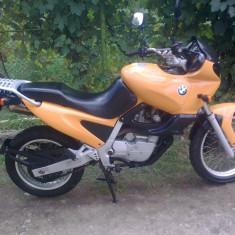 Vand BMW F 650 - Motocicleta BMW