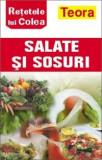 Nicolae Olexiuc Colea - Salate si sosuri