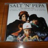 Salt  N Pepa, The Greatest Hits, 9disc original)