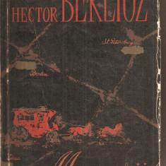 (C4066) MEMORII LUI HECTOR BERLIOZ EDITURA MUZICALA A UNIUNII COMPOZITORILOR DIN R.P.R.