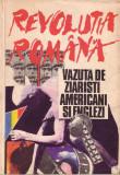 Revolutia romana vazuta de ziaristii americani si englezi