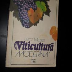Viticultura moderna, Lenz Moser