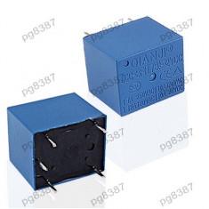 Releu 24V, 5A, 20x15x16 mm - 128373