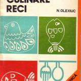 N.Olexiuc-Preparate culinare reci Altele