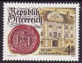 Austria 1981 - Yv. 1504 neuzat