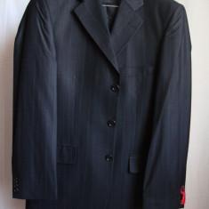Costum costume MAFIA BOSS - Costum barbati, Marime: 48, Culoare: Negru