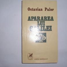 Octavian Paler - Apararea lui Galilei,rf2/1