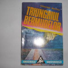 Charles Berlitz - Triunghiul Bermudelor ,rf2/3