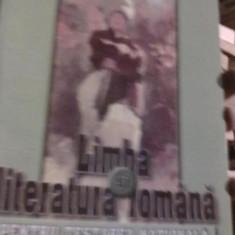 A.Costache,S.Illinca si F. Ionita - Limba si literatura romana pentru examenul de capacitate