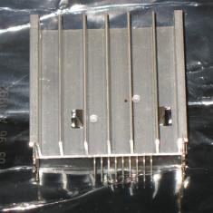 TDA4861+ radiator