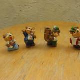 Kinder Surprise  Top Ten Teddies-1996