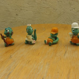 Kinder Surprise Dapsy Dinos-1995 - Surpriza Kinder
