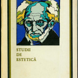 Arthur Schopenhauer, Studii de estetică - Filosofie