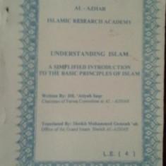 Al - Azhar -Understanding Islam stare buna - Carti Islamism