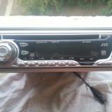 VAND CD-Player JVC 50Wx4 Mp3 - CD Player MP3 auto