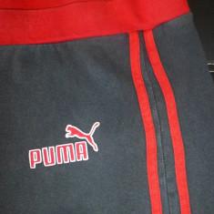 Pantaloni Puma; 71-104 cm talie elastica, 83 cm lungime, 61 cm crac interior - Pantaloni dama, Marime: Alta, Culoare: Din imagine
