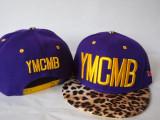 YMCMB sepca Young Money Cash Money Billionaires NAPBAK ( Marime Reglabila) sa649, Marime universala, Mov