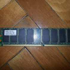 Memorie Hynix 256MB DDR 333Mhz CL2.5 - Memorie server Alta