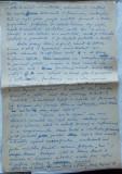 Nevasta , Nuvela ; Traducere dupa Corrado Alvaro , Manuscris olograf al lui Romulus Vulpescu , 23 pagini pe 22 foi , semnat