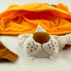 Masca leu pentru copii intre 2 si 11 ani - noua - - Costum petrecere copii