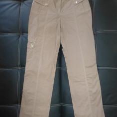 Pantaloni Biba; marime 34: 71 cm talie, 104.5 cm lungime; impecabili, ca noi - Pantaloni dama, Culoare: Din imagine