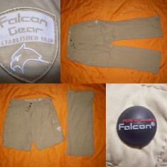 FALCON PERFORMANCE - PANTALONI - SE POT FACE TREI SFERTURI 3/4 - munte, treking, hiking, outdoor, drumetie - Imbracaminte outdoor