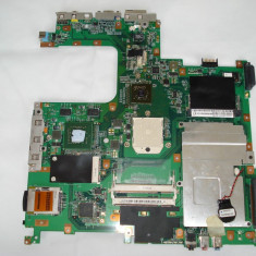 Placa de baza laptop Acer Aspire 9302 defecta