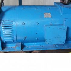 Motor de curent continuu Mcc 60 kW 380V - Motor electric