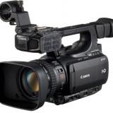Canon XF100 Sigilat Nou Garantie 2 Ani - Camera Video Canon, Intre 3 si 4 inch, Card Memorie, CMOS, 10-20x