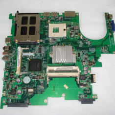 Placa de baza laptop Acer TravelMate 4060 defecta