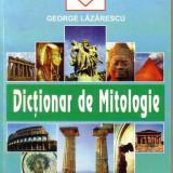 George Lazarescu-Dictionar de mitologie