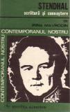 Irina Mavrodin-Stendhal scriitura si cunoastere