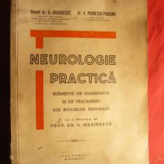 Neurologie Practica -Dr. D. GRIGORESCU si A. PAUNESCU-PODEANU