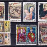 LOT RELIGIOS REP DOMINICA FRANTA LUXEMBURG