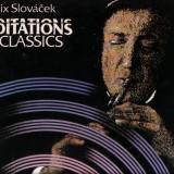 Felix Slovacek-Meditations in classics