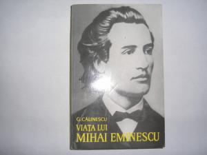 G. CALINESCU - VIATA LUI MIHAI EMINESCU,RF1