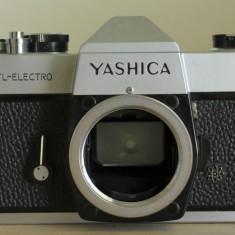VAND APARAT FOTO PE FILM YASHICA ELECTRO, M42, BODY - Aparat Foto cu Film Yashica