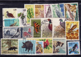 LOT ANIMALE FRANTA ITALIA LUXEMBURG NIGERIA POLONIA SRI LANKA USA