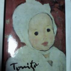 TONITZA - album de BARBU BREZIANU - Album Arta