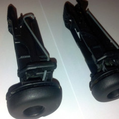 Suporti reglaj tetiera scaun sofer sau pasager Renault Megane 2(pt an fab '02-'09)