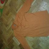CamasaH&M - Camasa barbati H&m, Marime: M, Culoare: Orange, Maneca lunga